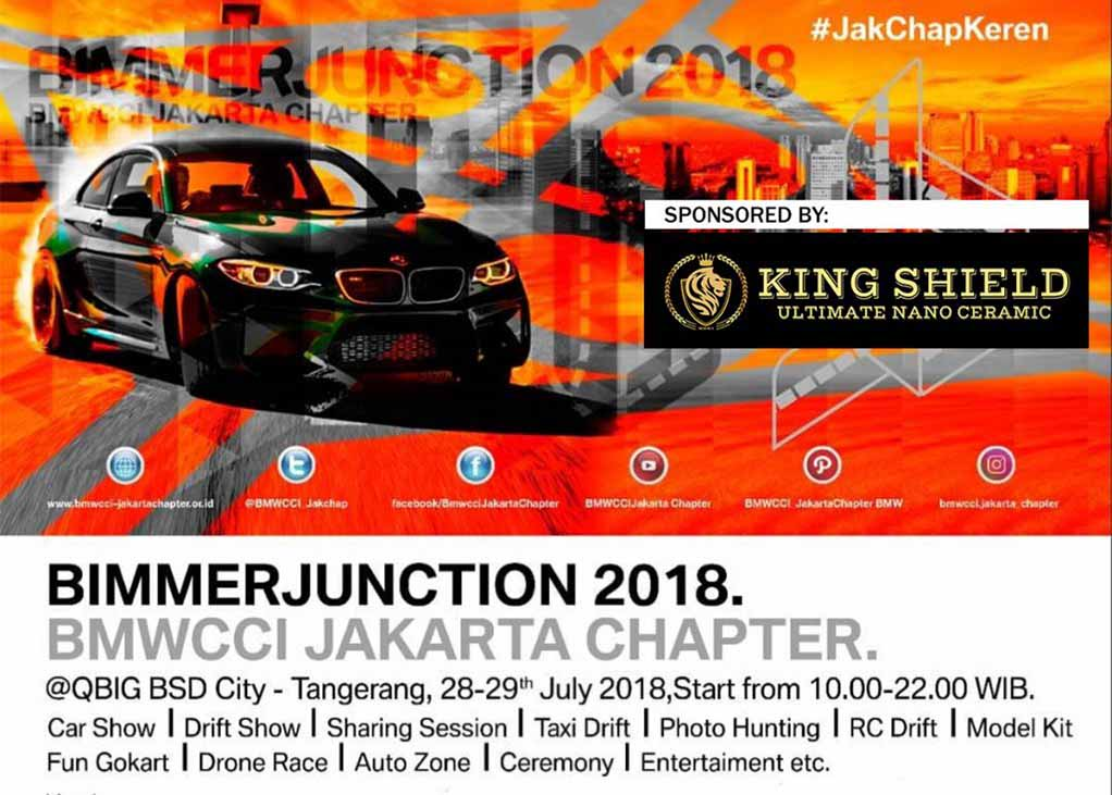 Bimmerjunction 2018 King Shield 1 1