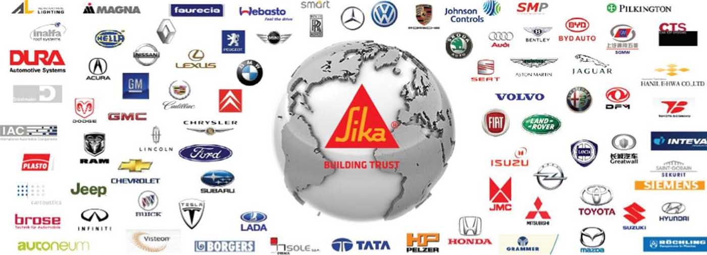 SIKA Rust Protection King Shield